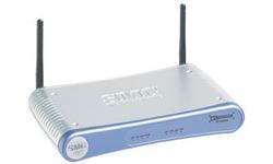 SMC Barricade g ADSL2 Router Annex A