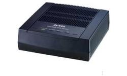 ZyXEL Prestige 660R-D1