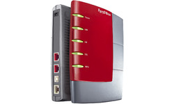 AVM Fritz!Box ADSL Router Annex B