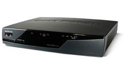 Cisco 877 ADSL Security Bundle