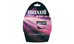 Maxell Compact Flash 4GB