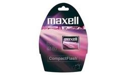 Maxell Compact Flash 1GB