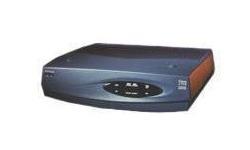 Cisco 1721 Modular Access Router