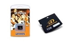 Transcend xD-Picture 1GB