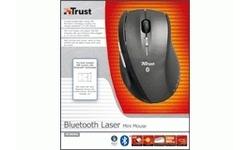 Trust Bluetooth Laser Mini Mouse MI-8800Rp