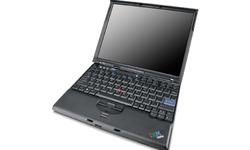 Lenovo ThinkPad X61s 7669
