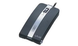 Sony USB mouse & internet telephone Black