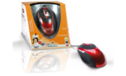 Conceptronic Laser Gaming Mouse