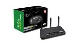 Canyon Wireless MIMO Router