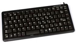 Cherry Compact Keyboard Black