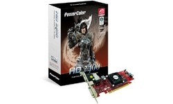 PowerColor Radeon HD 2400 Pro 256MB