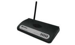 Sandberg Wireless G54 Router