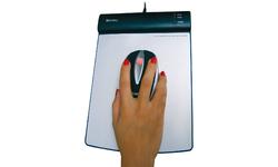 Sandberg Wireless Battery-Free Mouse