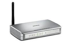 Gigaset SE551 DSL/Cable 108Mbps
