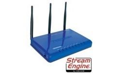 Trendnet N Draft Wireless Router