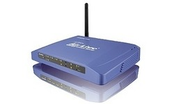OvisLink AirLive Wireless Broadband Router 125Mbps Turbo-G