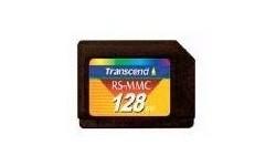 Transcend RS-MMC 128MB