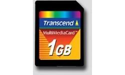 Transcend MMC 512MB
