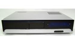 AOpen EPC945 ViiV MCE Silver