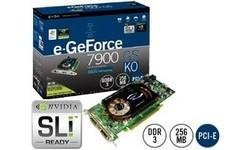 EVGA GeForce 7900 GS KO 256MB