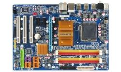 Gigabyte EP35-DS3R