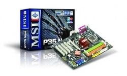 MSI P35 Neo3-F