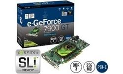 EVGA GeForce 7900GT 256MB