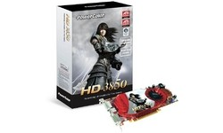 PowerColor Radeon HD 3850 256MB
