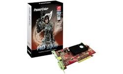 PowerColor Radeon HD 2400 Pro 256MB AGP