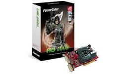 PowerColor Radeon HD 2600 Pro 256MB AGP 8