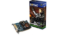 Zotac GeForce 8500 GT 256MB
