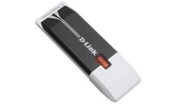 D-Link RangeBooster N USB Adapter DWA-140