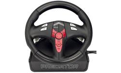 Trust Vibration Feedback Steering Wheel GM-3400