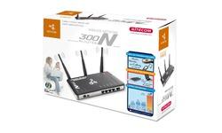 Sitecom WL-183 Wireless Network 300N Router