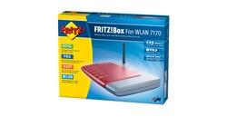 AVM Fritz!Box WLAN 7170 Annex B