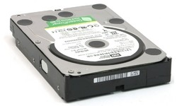 Western Digital Caviar Green 1TB (SATA2, 16MB)