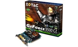 Zotac GeForce 8500 GT 512MB DDR2