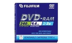 Fujifilm DVD-RAM Type4