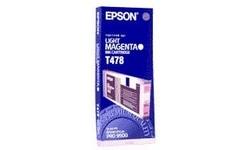 Epson T478