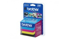 Brother LC-900 Value Pack
