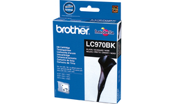 Brother LC-970 Black