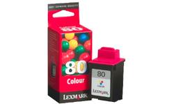 Lexmark 80