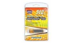 Transcend JetFlash 160 512MB