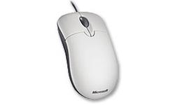 Microsoft Basic Optical Mouse White OEM