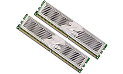 OCZ Platinum XTC 4GB DDR2-1000 CL5 kit