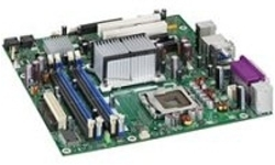 Intel DG35E