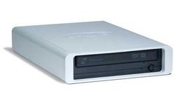 LaCie d2 DVD±RW 20x with LightScribe FireWire