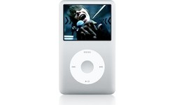 Apple iPod Classic 80GB Silver