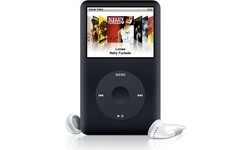Apple iPod Classic 80GB Black