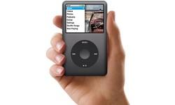 Apple iPod Classic 160GB Black